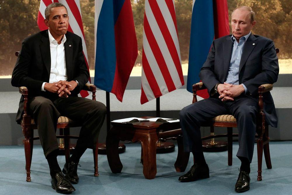 OD PUTINA DO OBAME: Ovo su najsmešnije slike svetskih lidera!