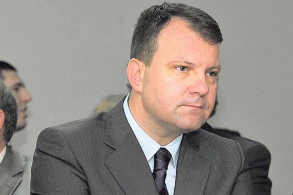 Igor Mirović: Cilj izbora u SNS provera poverenja