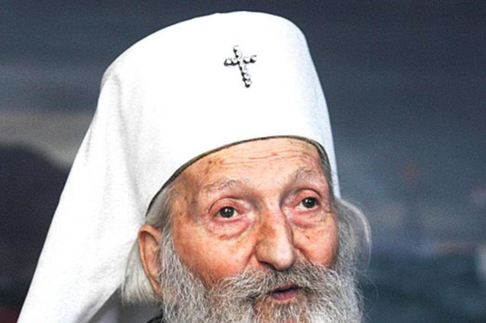 KOD LJUDI BUDIO SAMO DOBROTU: Peta godišnjica smrti patrijarha Pavla