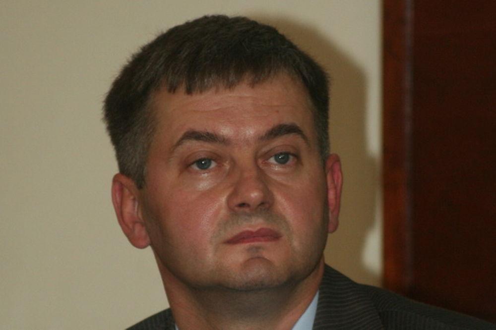 Goranu Perčeviću produžen pritvor