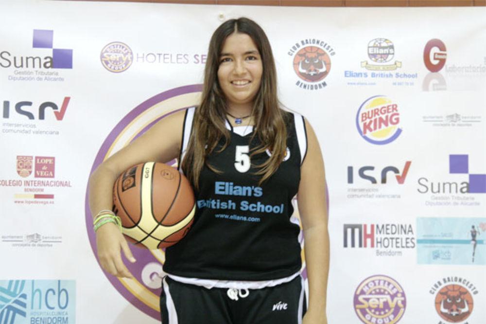 NEVIĐENA TRAGEDIJA: Mlada španska košarkašica (16) umrla na utakmici