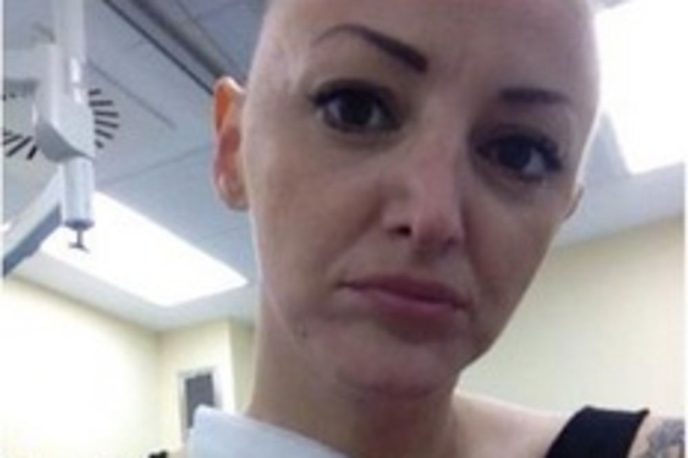 Dona Ares podelila nove trenutke svoje borbe s bolešću: Gotovo je, posle dvadeset sati!
