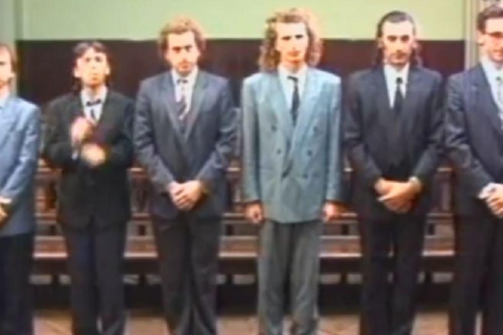 (VIDEO) REALNO, NADREALISTI SU NAJJAČI: Evo kako su nastali pre 30 godina i gde su danas!