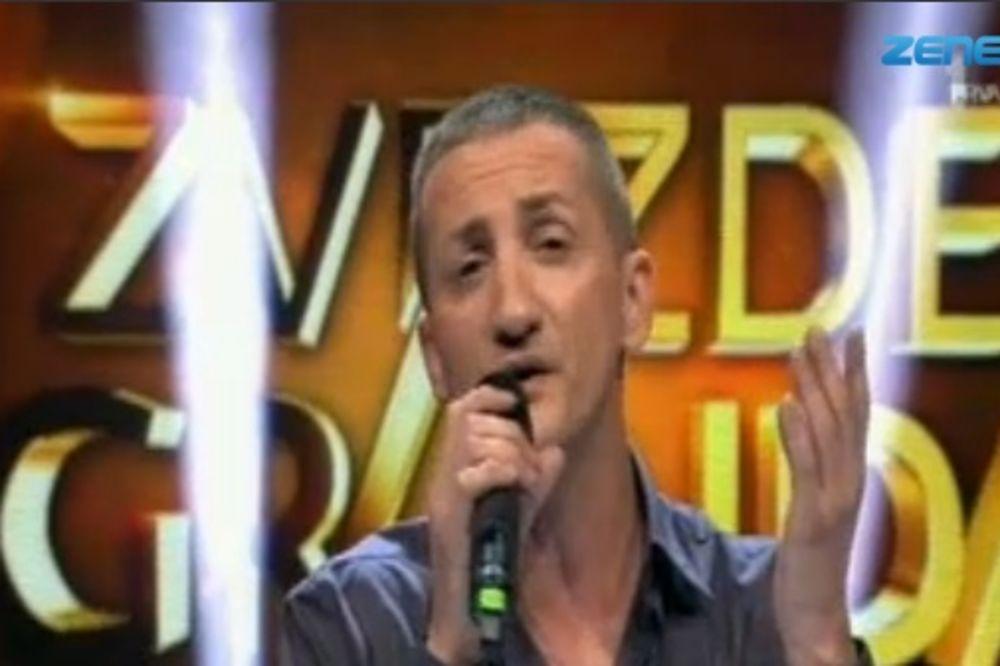 (VIDEO) LUKAS SE NAJEŽIO: Nenad Milevski (40) bolji i od Džeja!