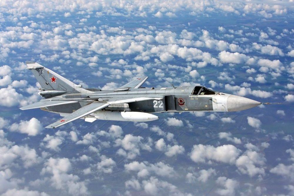 TURSKA POTVRDILA: Uhapšeni piloti koji su oborili ruski avion iznad Sirije!