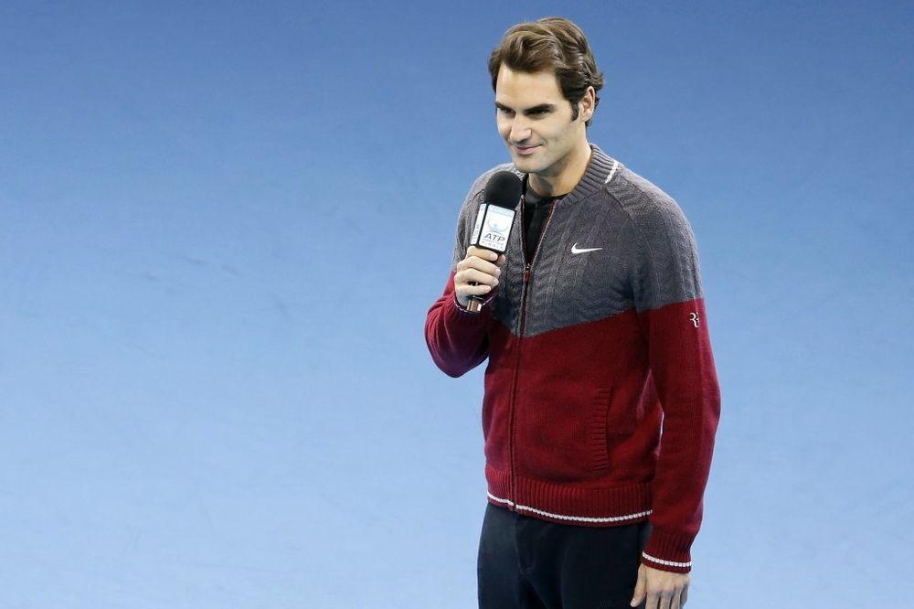 TENISKI KOMENTATORI: Sramno odustajanje Federera od finala Londona