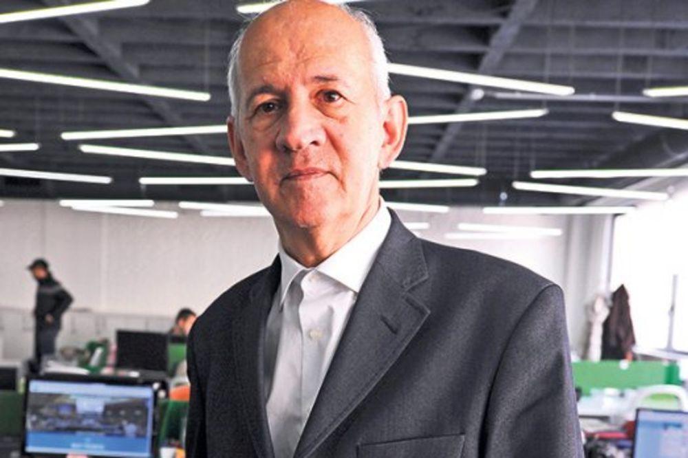 Aleksandar Tomić, Mašinski fakultet, softver, tumor, kancer, rak, fotografija, f
