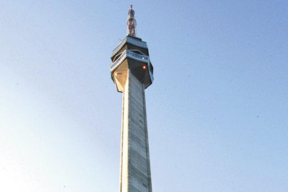 TUŽILI EMISIONU TEHNIKU: Traže 900.000 evra jer su izbačeni iz Avalskog tornja!