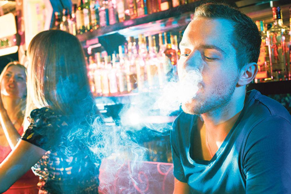 UPOZORENJE IZ BATUTA: Sve vrste cigareta štetne su i opasne