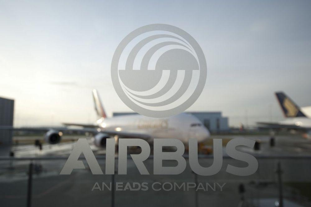 AVION BUDUĆNOSTI: Erbas patentirao letelicu nalik letećem tanjiru