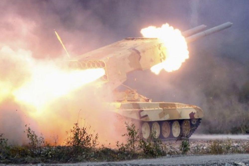 RUSKI PISCI U AMERICI MOLE: Ne počinjite rat sa Rusijom, svet će nestati u radioaktivnom pepelu!