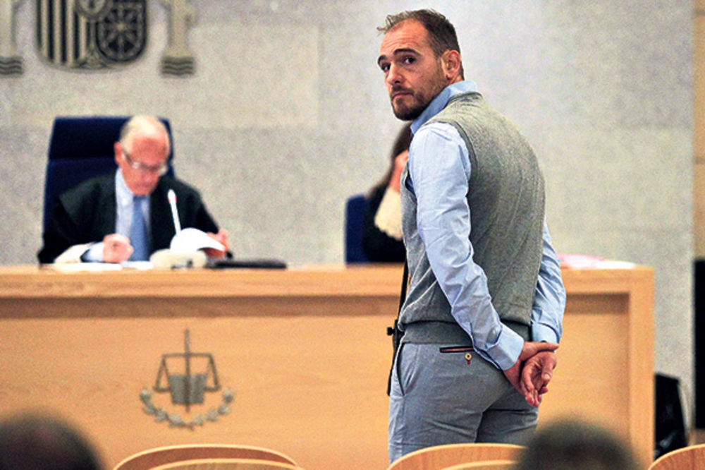 Štrajk advokata ponovo odložio suđenje Luki Bojoviću