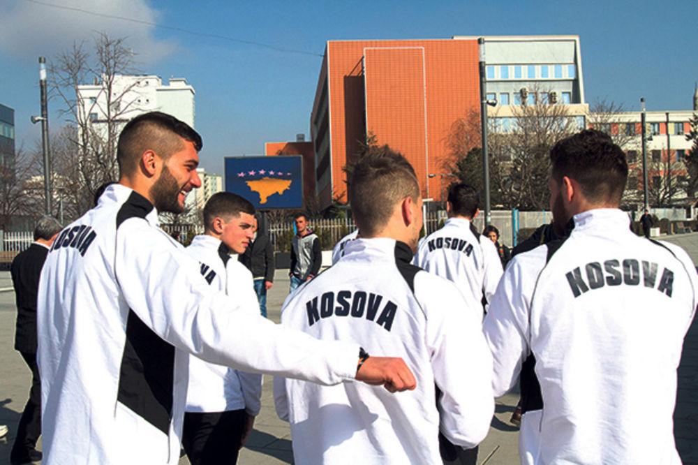 RUSIJA I KINA IZDALE SRBIJU: Kosovo na Olimpijadi!