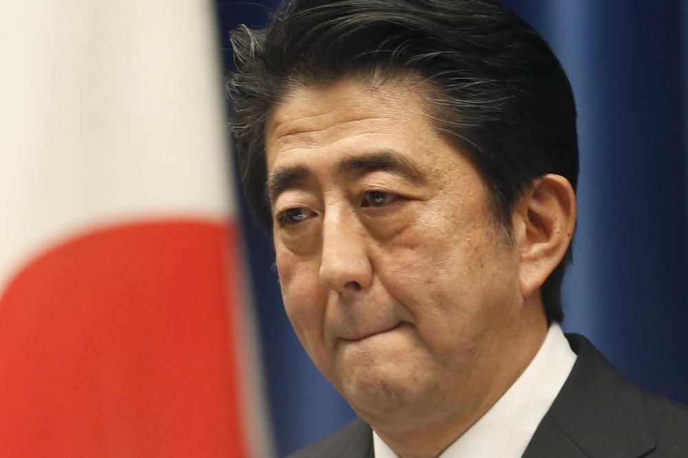 PREMIJER JAPANA: Raspuštam parlament, vanredni izbori u decembru