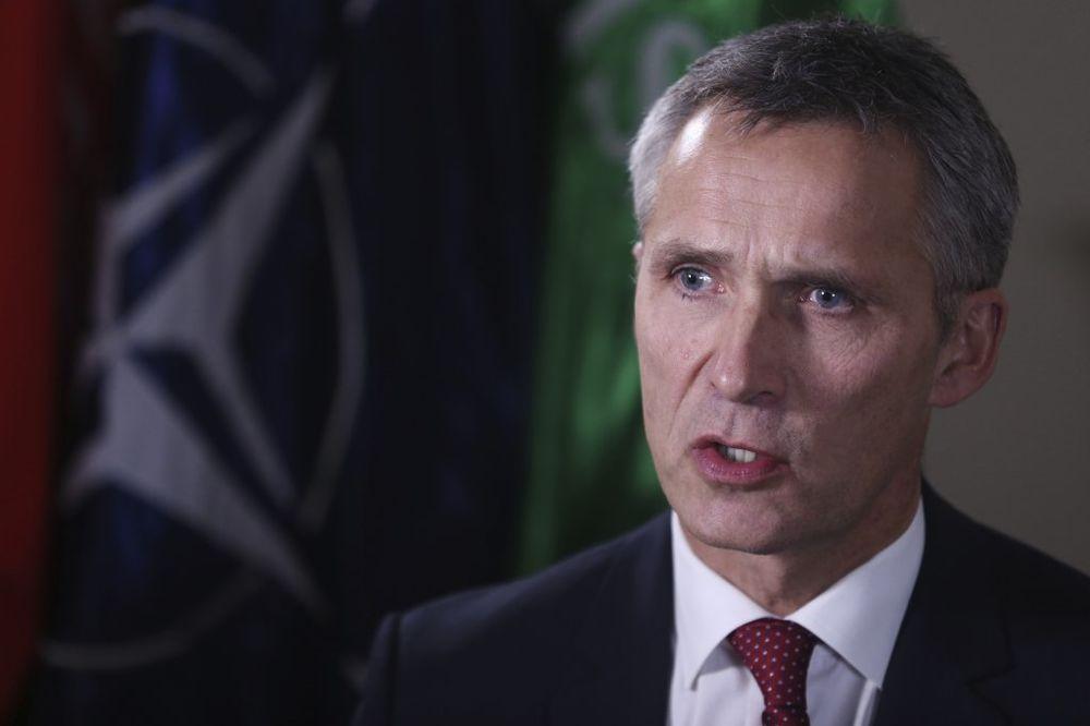 STOLTENBERG: NATO utrostručava Snage za brzo reagovanje na 40.000 ljudi