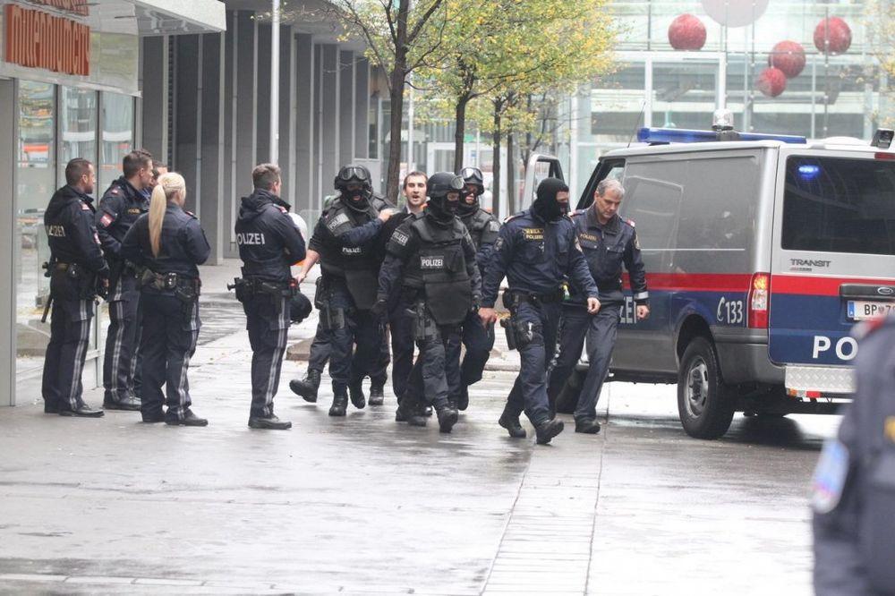 Bombaš iz Milenijum sitija u policiji bio potpuno sluđen, saslušanje prekinuto!