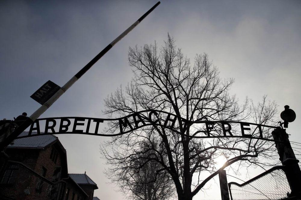 70 GODINA OD OSLOBOĐENJA AUŠVICA: Večni spomenik masovnog stradanja ljudi