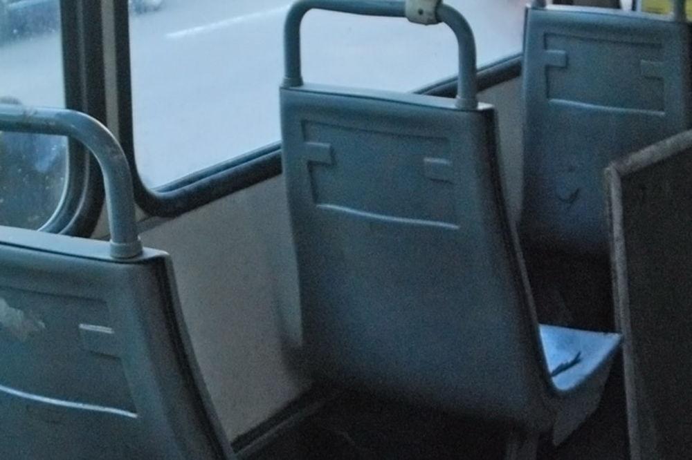 AUTOBUS 309 POKOSIO DEVOJČICE U KALUĐERICI: Mlađa Bojana (10) zadržana u Urgentnom centru