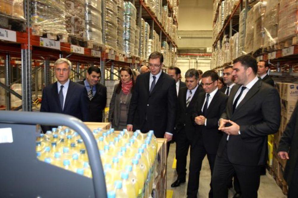 Frans Miler: Delez će u Srbiji investirati milijarde dinara