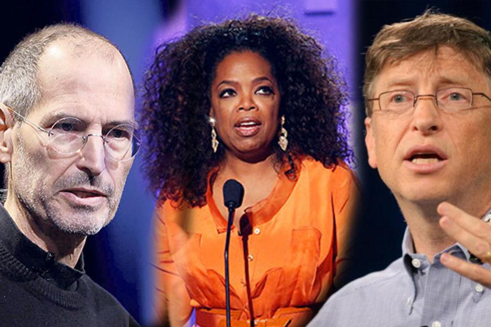 TOP LISTA: 10 najispirativnijih govora najmoćnijih ljudi! Glasajte za najbolji!