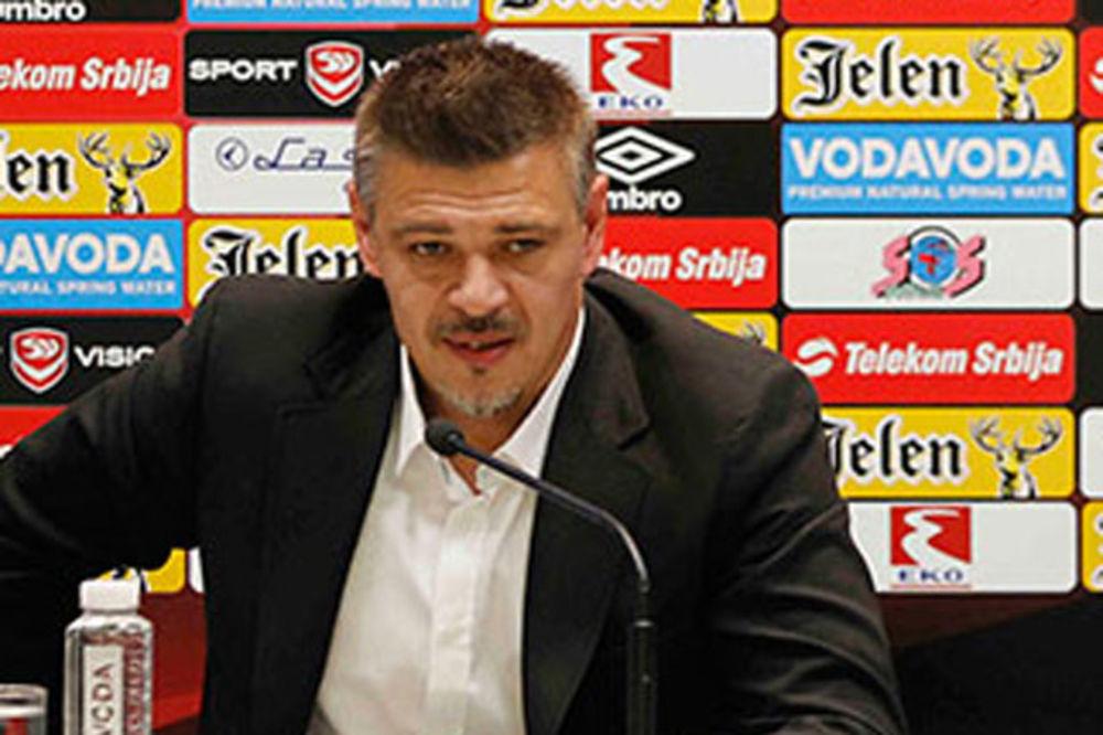 Milošević: Nije bitno koliko puta padneš, nego koliko si jak i koliko puta možeš da ustaneš