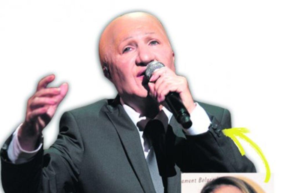 TVOJE LICE ZVUČI POZNATO: Neda obrijala glavu, Sin Dragan mešao guzom!
