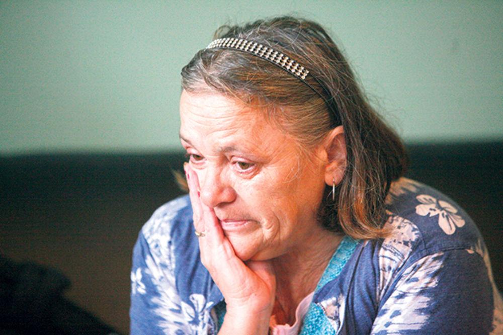 UŽASNUTA MAJKA: Ćerka ga molila za život, on joj pucao u čelo!