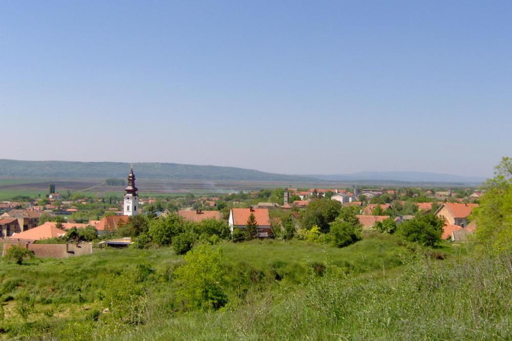 PROMENA VLASTI U TITELU: Dragan Božić (SNS) na čelu opštine