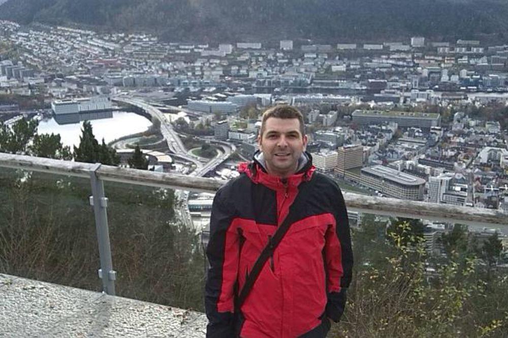 SREĆA PRATI HRABRE: Došao u Norvešku na blef, našao posao za 16 dana i evo šta savetuje