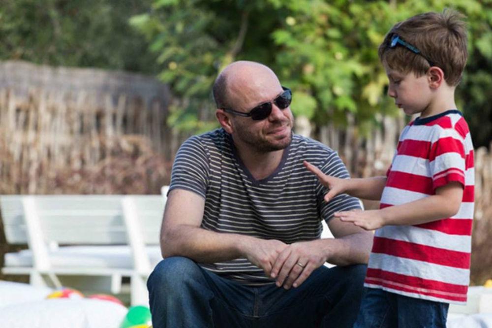 Ostalo mi je još malo života, ali sam otkrio najveću istinu: Potresna priča oca koji boluje od raka!