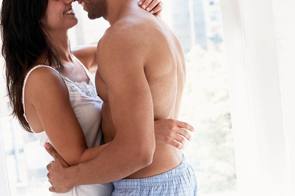 NOVA SEKS POZA ZALUDELA MUŠKARCE: Žene, kada je jednom probate i oduševićete se