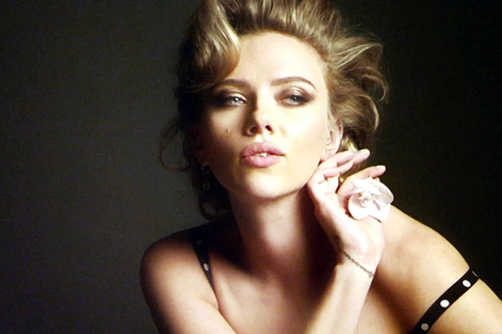4 saveta za lepotu od Skarlet Johanson