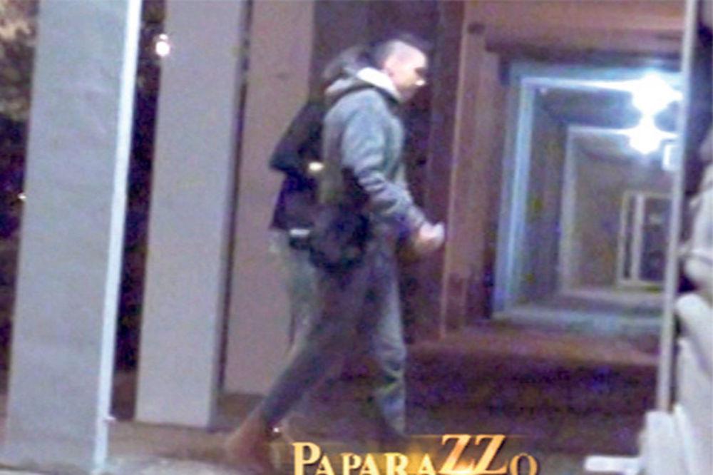 SEKSI SINJORITA U ŠEMI: Konačno smo je uhvatili, na ovakve muškarce pada Milica Pavlović!