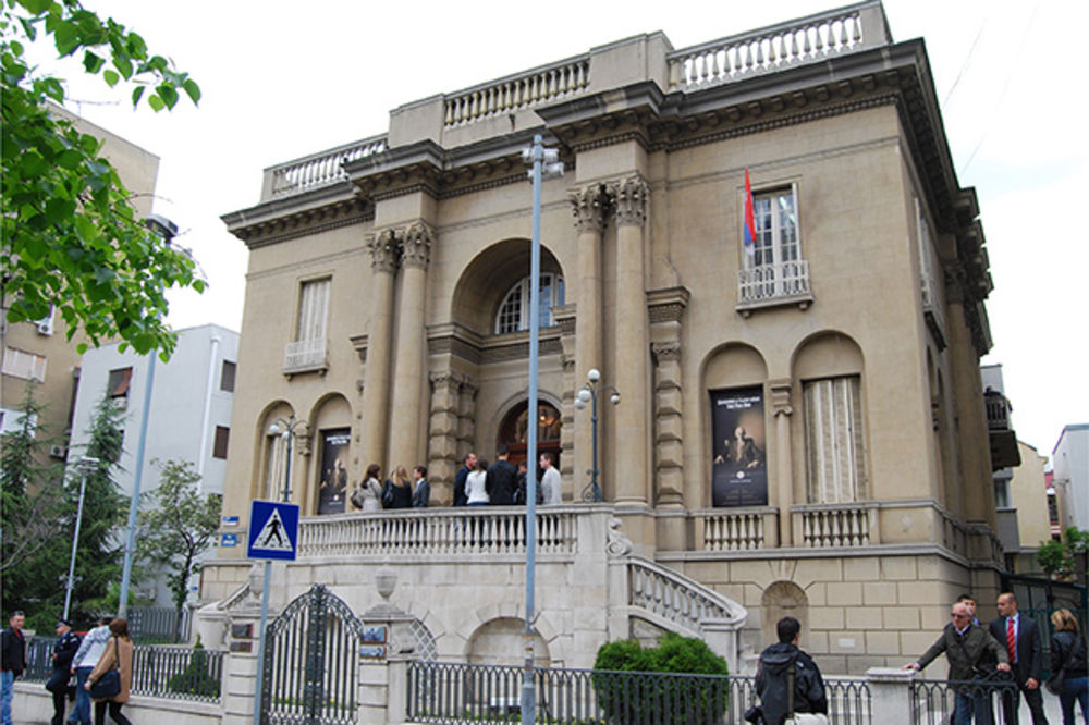 KANADSKI NOVINAR ODUŠEVLJEN: Beogradske muzeje morate da posetite!