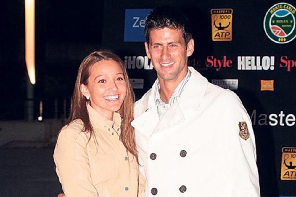 OPASAN KOMŠILUK: Novak i Jelena žive pored snaje Bin Ladena!
