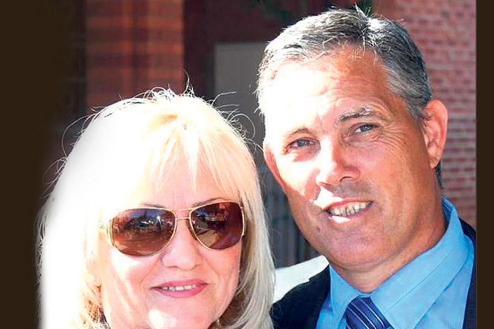 Srbin motikom ubio ženu u Sidneju
