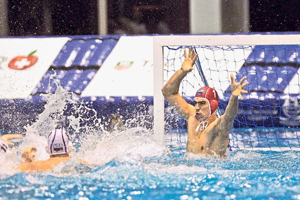 Gojko Pijetlović: Idemo u Rio i u manjem bazenu