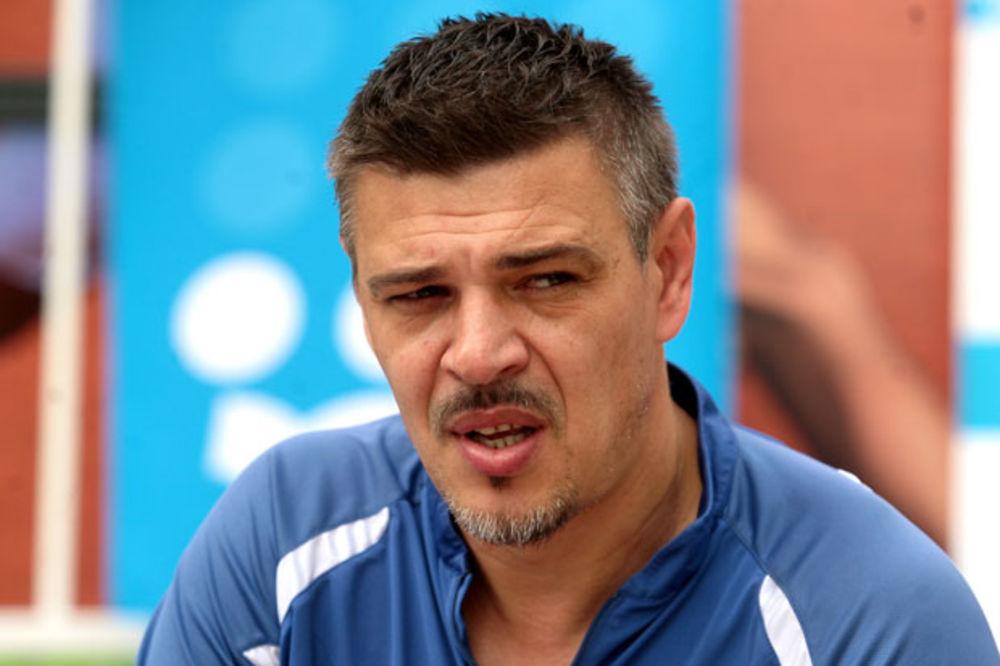 SAVO MILOŠEVIĆ IZNENAĐEN: Meni bi prvom Đorđević rekao da ne želi da igra za Srbiju
