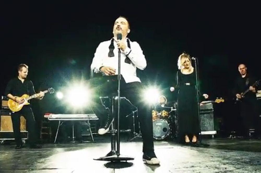 (VIDEO) KRIK: Pogledajte novi spot Toni Cetinskog!