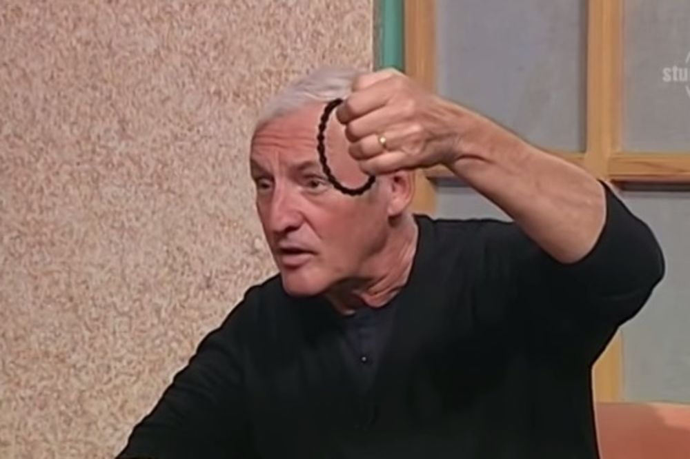 Klaus Kenet