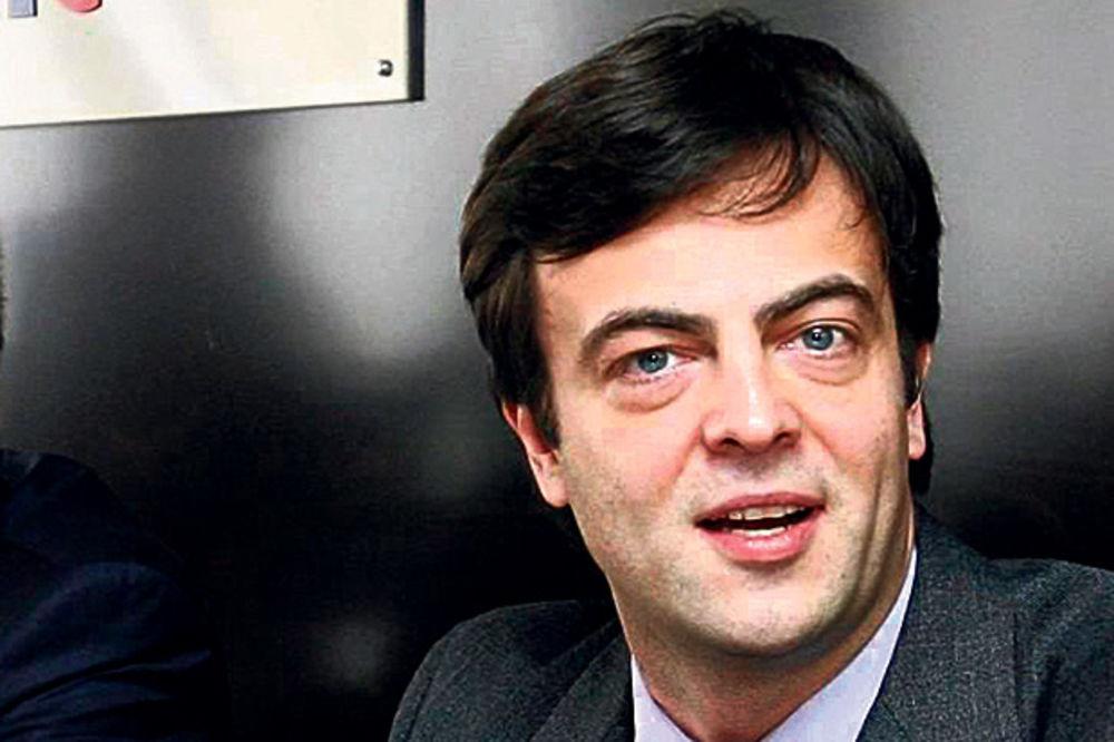 SEČA U EPS: Obradović se rešio neposlušnih kadrova