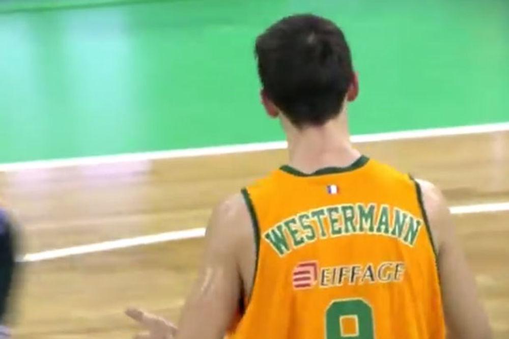 (VIDEO) ODUŠEVIO EVROPU: Pogledajte Vestermanovu trojku preko celog terana