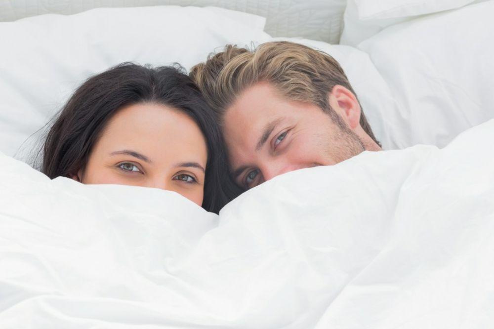 SEKS NAKON POROĐAJA: 4 važne tajne koje vam niko neće otkriti!
