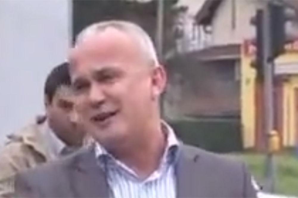 (VIDEO) NEMA DOKAZA: Goran Sarić oslobođen optužbi za ratne zločine u Sarajevu