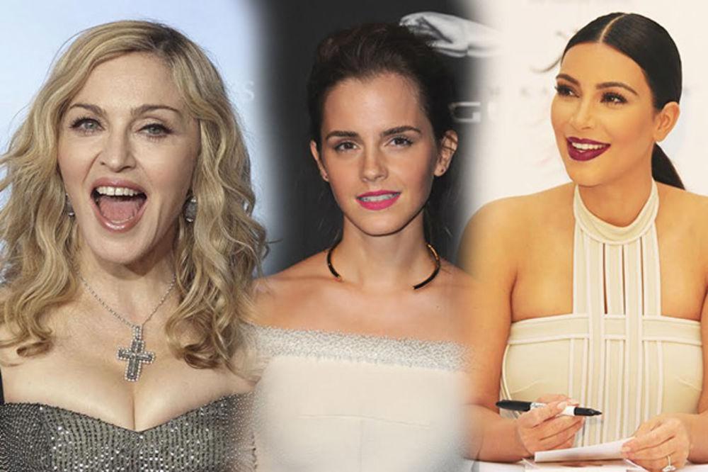 8 poznatih žena otkriva kako su pobedile svoju nesigurnost