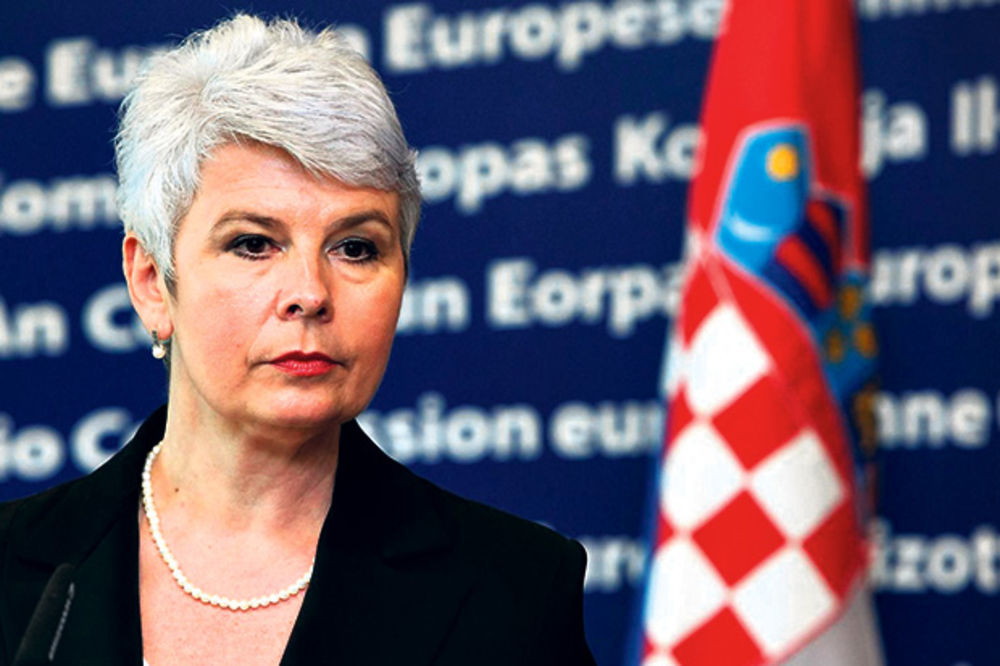 Rezolucija parlamenta Hrvatske zbog Šešelja!