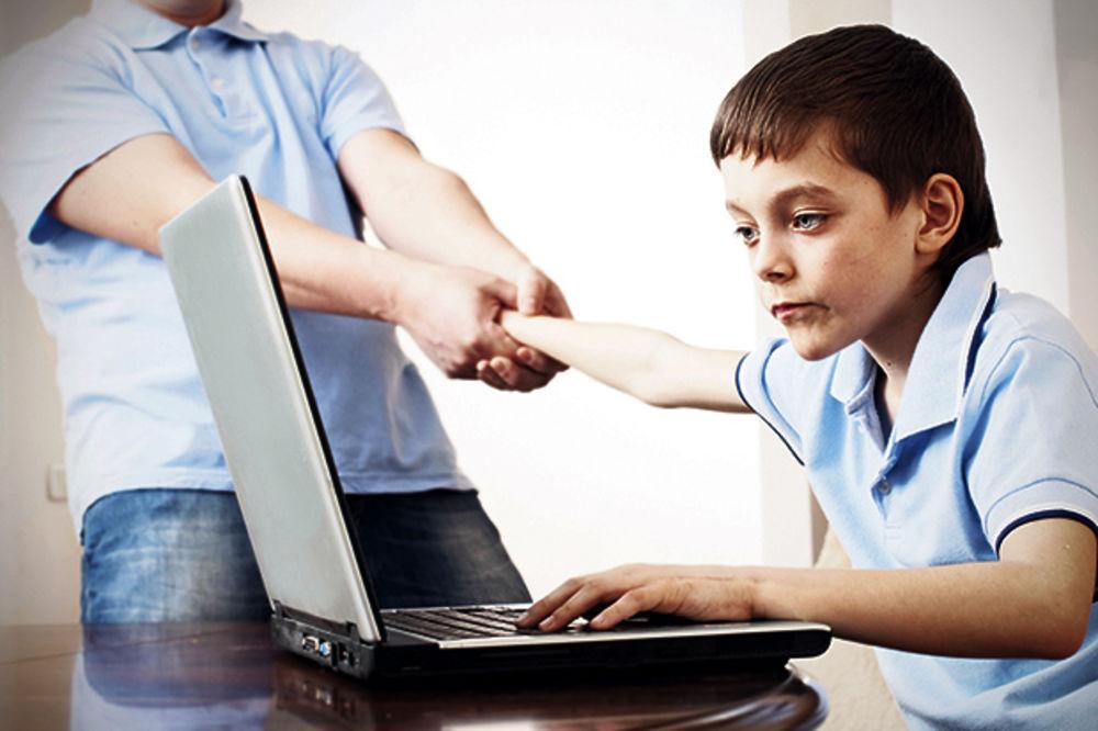 I Srbi se leče od zavisnosti od interneta