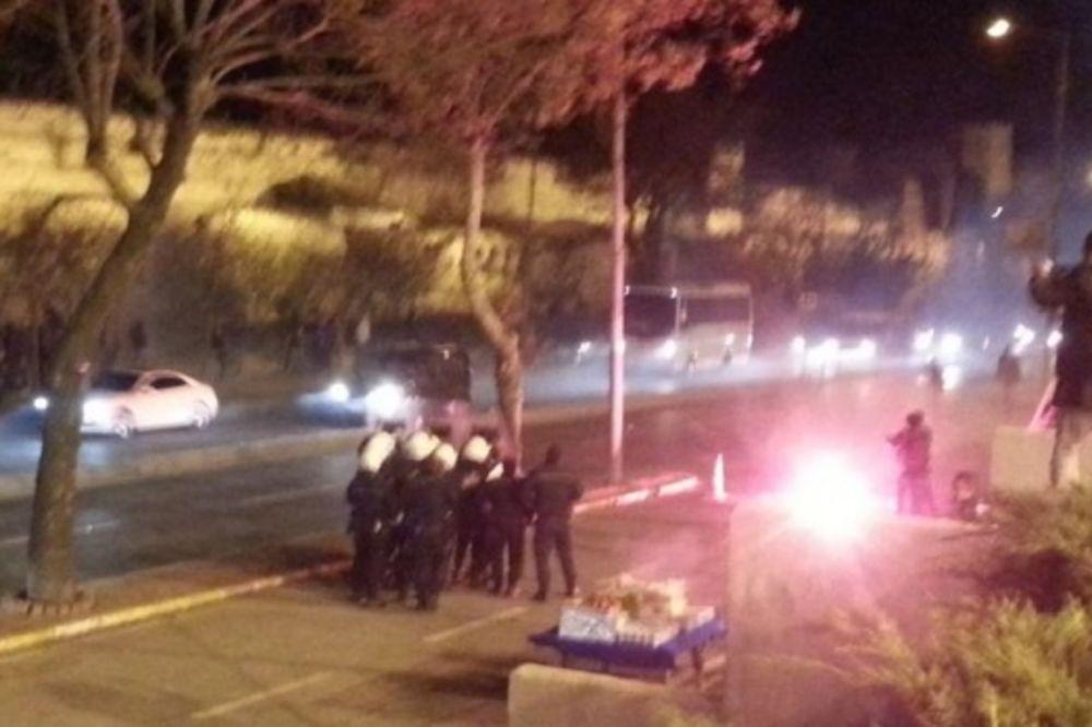 TURSKI MINISTAR: Privedeno 7 navijača osumnjičenih za ubistvo Marka Ivkovića!