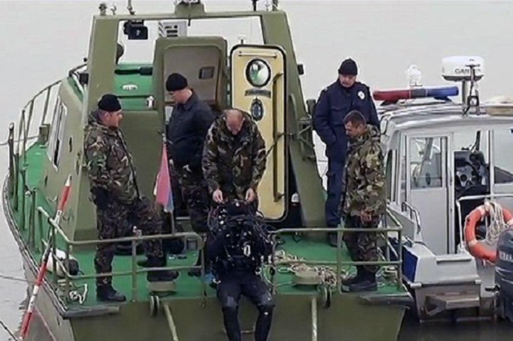 NESREĆA KOD ADE HUJE: BMW u kome je bilo 6 mladih sleteo u Dunav! Među preživelima sin Olje Bećković