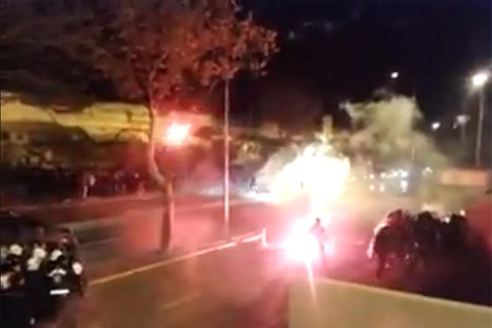 (VIDEO) BEDNO: Turska policija tvrdi da je Ivković stradao u međusobnom sukobu navijača Zvezde